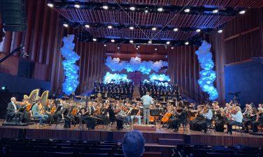 Grieg/Hellstenius: Landkjenning